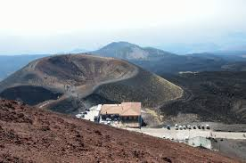 Sicily Italy Map Sicily Etna Cycling Holiday Self Guided Cycle Tour