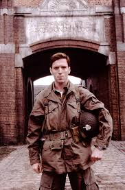 band of brothers maj richard d winters portrayed by damian
