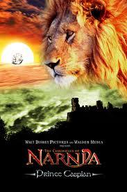 narnia film poster narnia prince caspian poster by valaryc on deviantart