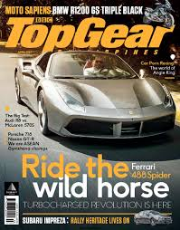 porsche philippines bbc top gear philippines april 2017 free pdf magazine download