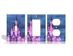 Home Decor Outlet Cinderella U0027s Castle Cinderella Disney Light Switch Covers Home