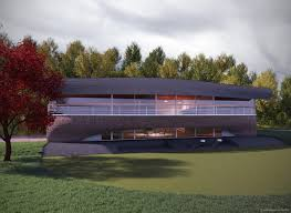glade house u2013 architectural rendering james cracknell
