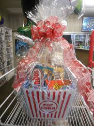 popcorn baskets the best 25 popcorn gift baskets ideas on basket