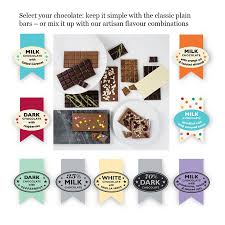 s day chocolates personalised quote chocolate by gift library