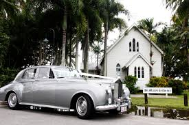 roll royce rills port douglas weddings rolls royce limousine hire weddings in