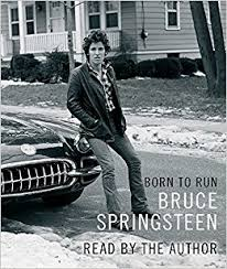 comment cr r un bureau d ude born to run amazon co uk bruce springsteen 9781508224228 books