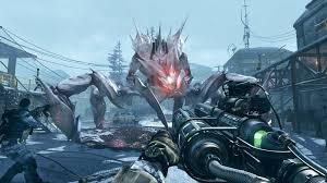 call of duty ghosts apk call of duty ghosts onslaught dlc trailer extinction