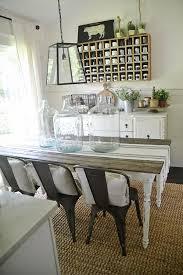 white farmhouse table black chairs 1178 best farmhouse decor diy images on pinterest farmhouse decor