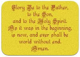 catholic thanksgiving prayer st paul
