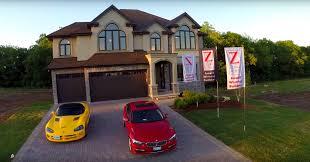 model homes custom homes hamilton st catharines oakville