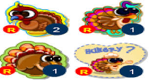 fantage gems new thanksgiving items