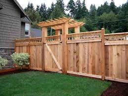 wood fence designs plans peiranos fences wood fence designs