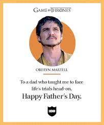 send a got themed father u0027s day e card u2014 making game of thrones