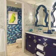 navy blue floor l navy blue caign bathroom vanity blue pinterest bathroom