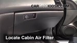 honda accord cabin air filter replacement cabin filter replacement honda accord 2003 2007 2006 honda