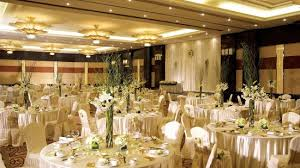 Affordable Banquet Halls Wedding Banquet Hall Picture Of Regal International East Asia