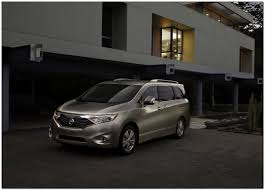 2018 nissan quest release date and price automotive car news