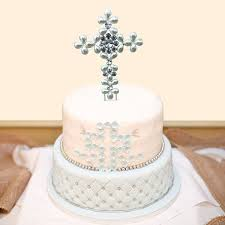 christian wedding cake toppers jennygems baptism cake topper holy communion cake topper ded