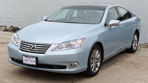 2010 lexus es 350 price 2010 lexus es 350 review roadshow