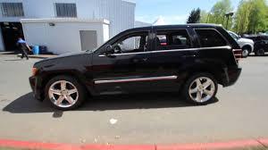 jeep srt 2006 2006 jeep grand cherokee srt8 black clearcoat 6c263058