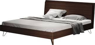 Platform Bed With Mattress Included Grand Platform Bed Reviews Allmodern