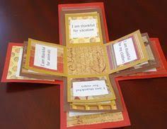 gratitude boxes handmade gifts for reggio gratitude and