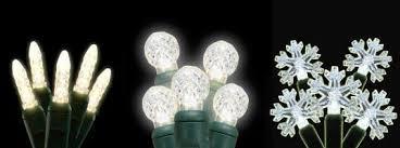 led lights dreamin u0027 of a green christmas led holiday lights led