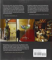 alcoholic drinks at a bar speakeasy the employees only guide to classic cocktails