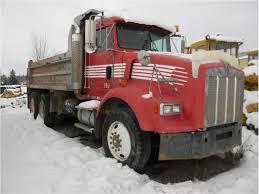 kenworth dump trucks in montana for sale used trucks on