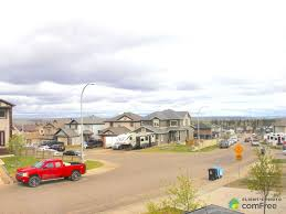 Where Is Fort Mcmurray On A Map Of Canada by 208 Killdeer Way Fort Mcmurray For Sale Comfree