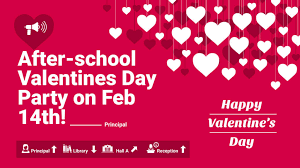 digital signage templates for valentine u0027s day mvix