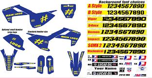 ama motocross logo s4mx u2013 husqvarna area 51 series