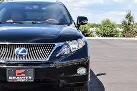 lexus rx 450h warning lights 2011 lexus rx 450h stock 419280 for sale near marietta ga ga