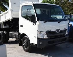 buy hino dump truck 4 cylinder 4l vampt motors grand cayman