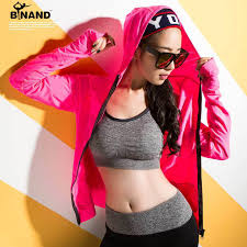 Hoodie With Thumb Holes Womens Full Zip Sweatshirt Promotion Shop For Promotional Full Zip