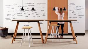 2017 Interior Design Trends Onstage Today S Workplace Is A Stage Not An Office Co Design