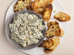 spinach and artichoke dip recipe alton brown food network