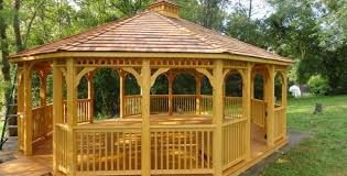 Gazebo Or Pergola by 43 Wicked Gazebo Design Ideas