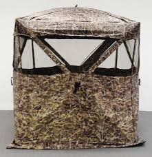 Pop Up Hunting Blinds Killzone Hunting Blinds Killzone Hunting Blind 2 Man Chair Blind