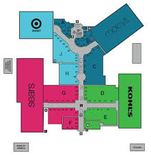 Mall Of America Store Map by Directory U2013 Capitola Mall