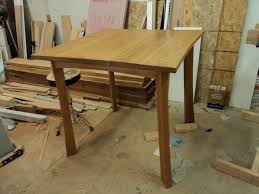 Tall Kitchen Islands Diy Tall Kitchen Table Roselawnlutheran