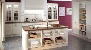 cuisine romantique modele cuisine romantique idée de modèle de cuisine