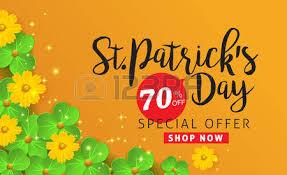 st patricks day invitation stock photos royalty free st patricks