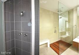 Bathroom Makeovers Before And After Pictures - 5 inspiring bathroom makeovers with diy appeal