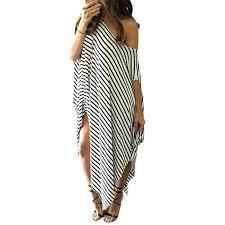 online get cheap jersey dress bat sleeves aliexpress com