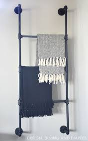 15 diy projects that turn ladders into stunning home decor diy