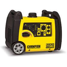 champion power equipment 75531i 3100 watt rv ready portable