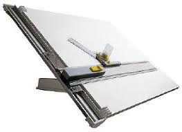 Kuhlmann Drafting Table Drafting Machine For Sale In Uk View 70 Bargains