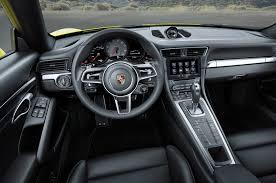 porsche 4s price 2017 porsche 911 4 4s models get turbo engine motor