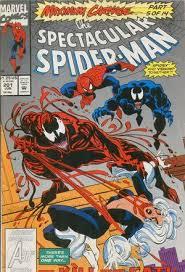 spectacular spider man vol 1 201 marvel database fandom